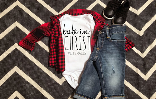 Shop Baby Onesies - Babes Only