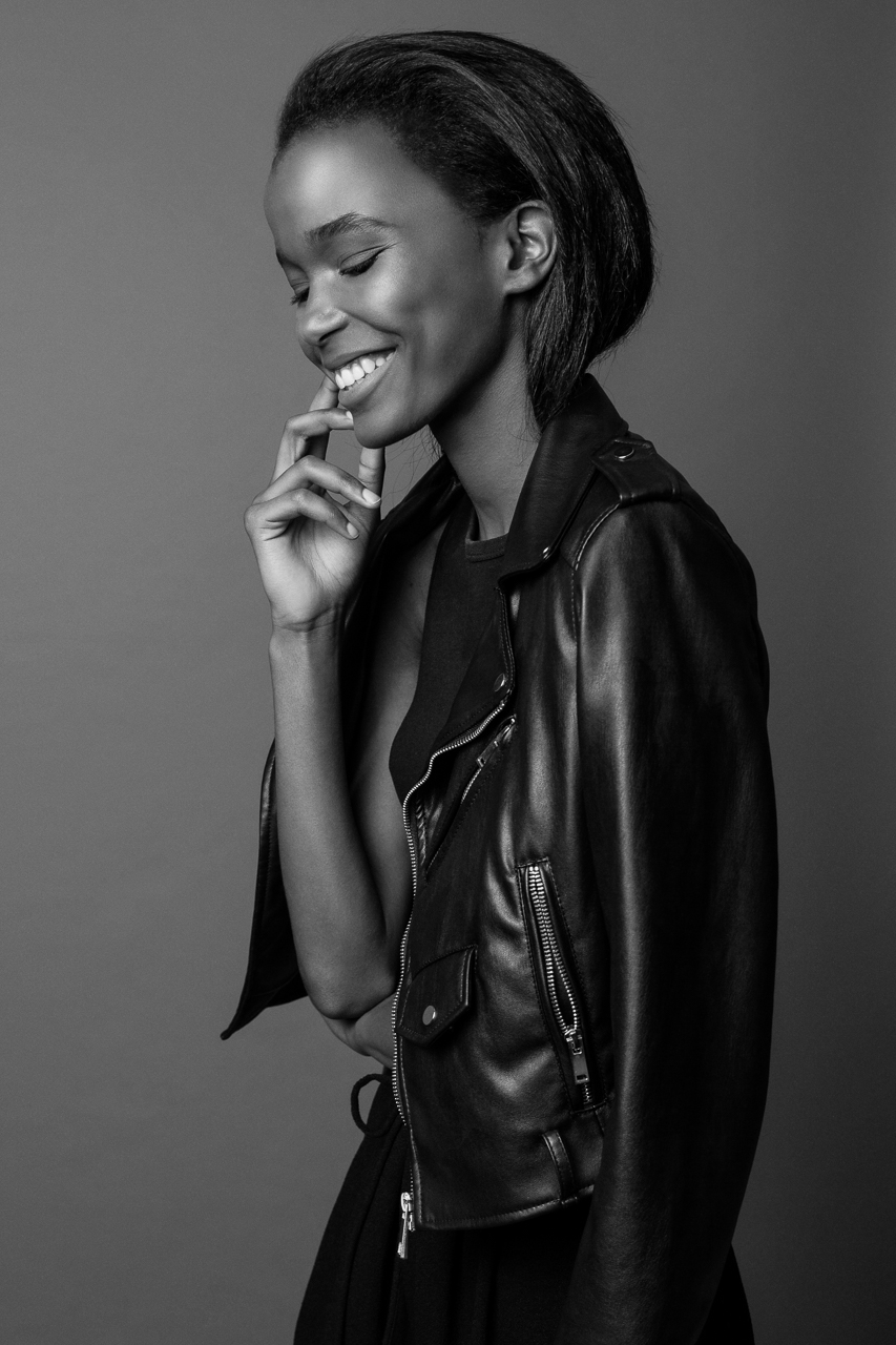 Isilda Moreira - Central Models