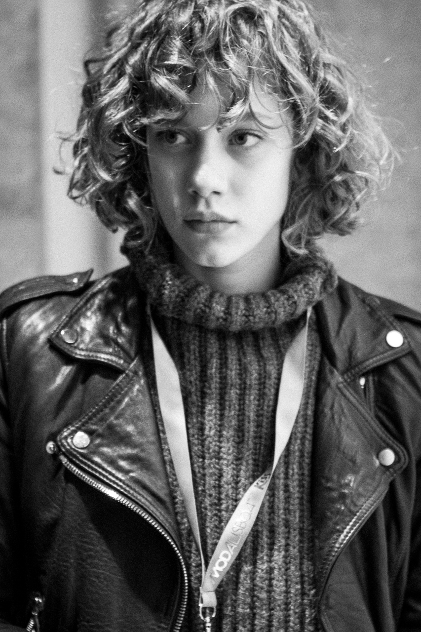 Sigrid Vieira (We Are Models)