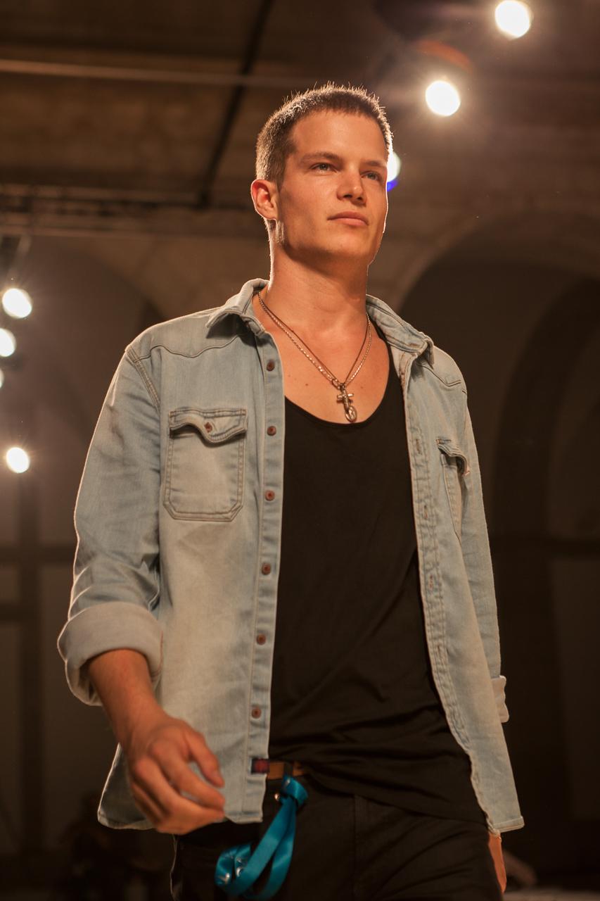Ricardo Cotovio (Central Models)