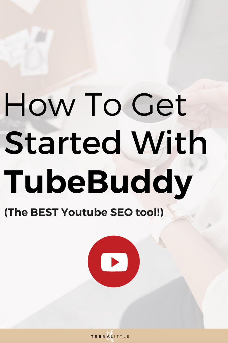how to optimize Youtube videos with Tubebuddy