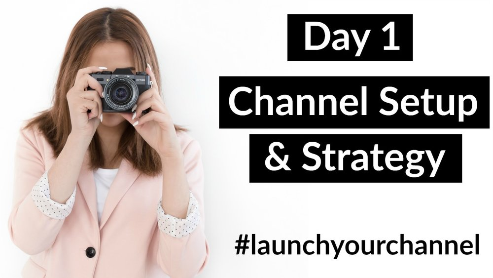 how to create a channel plan