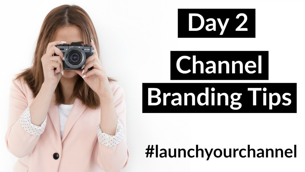 using your branding to stand out on youtube