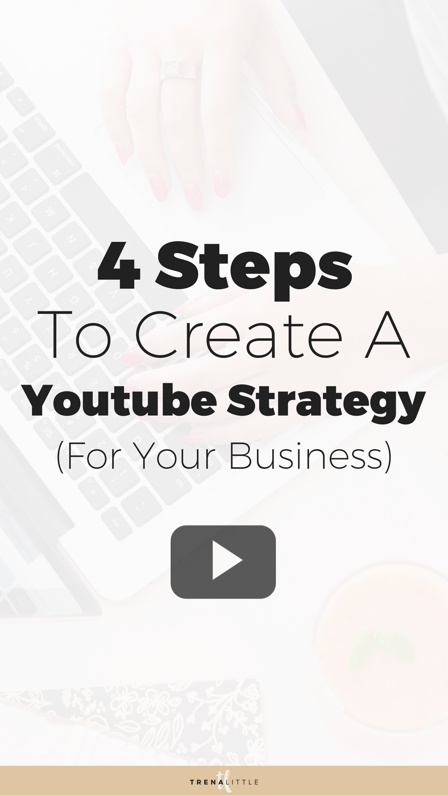 creating a youtube strategy