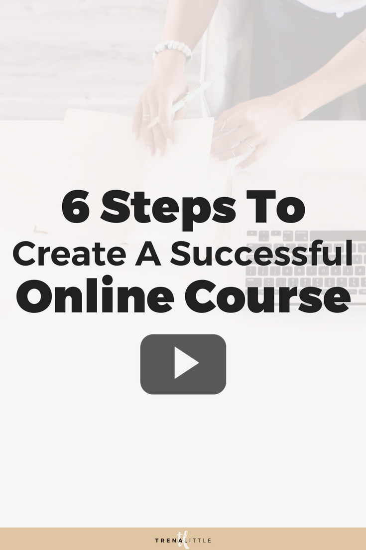 create a successful online course