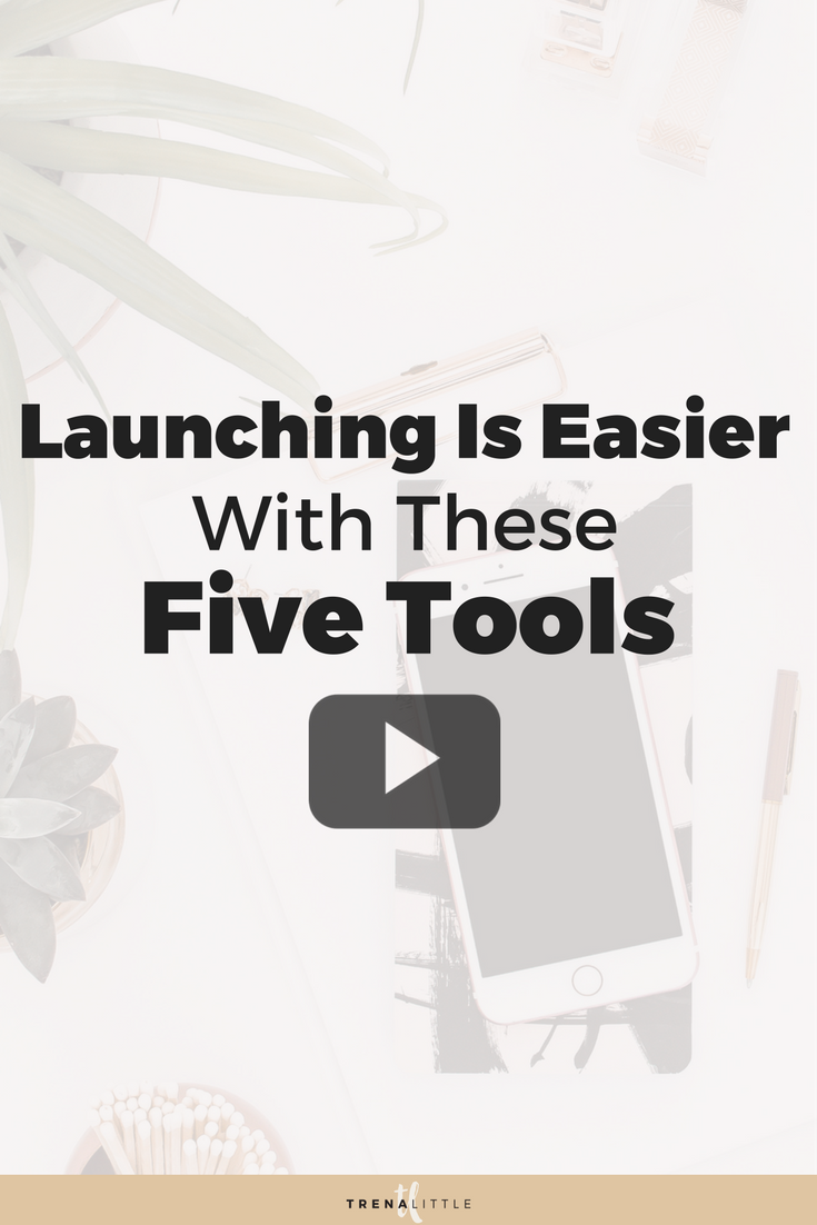 tools to launch an online course