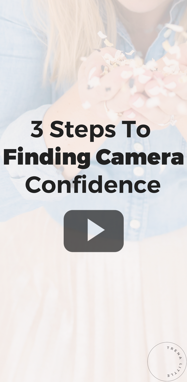 3 steps to finding camera confidence