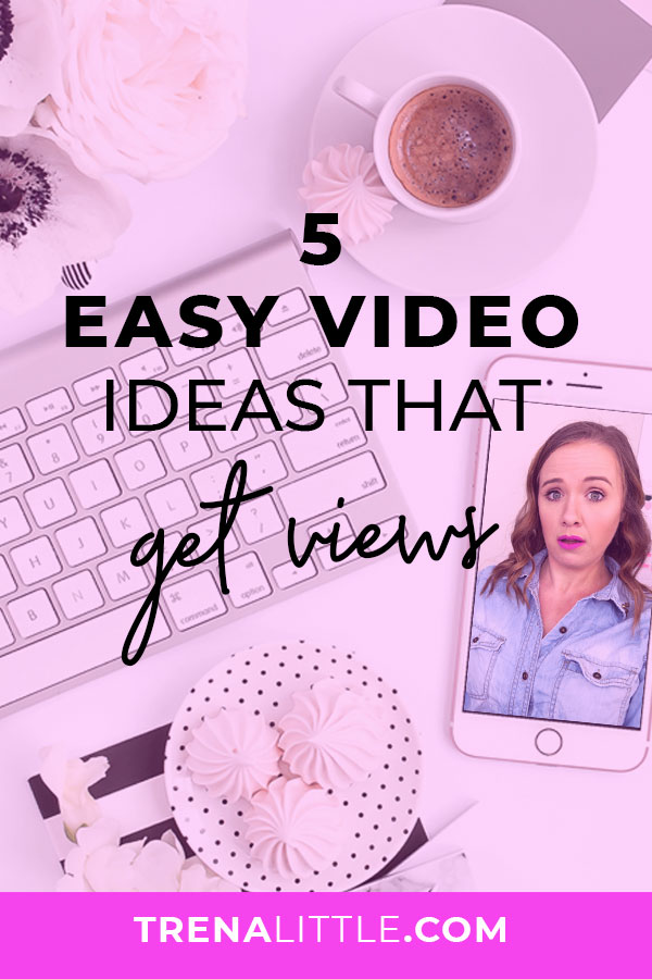 5 Video Ideas That Will Get Views