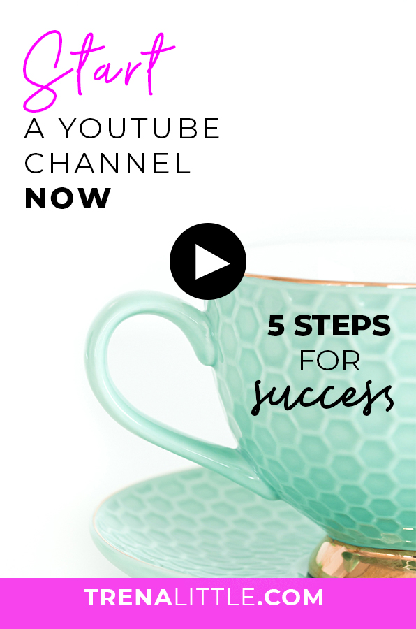 Launch a YouTube channel for your business