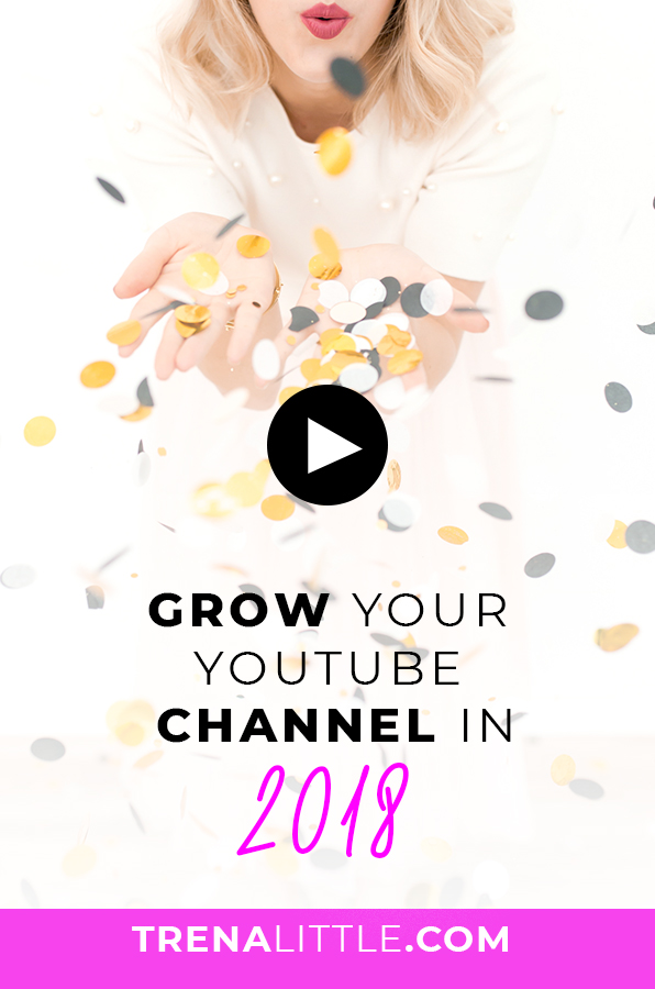 7 best tips to grow your youtube channel in 2018