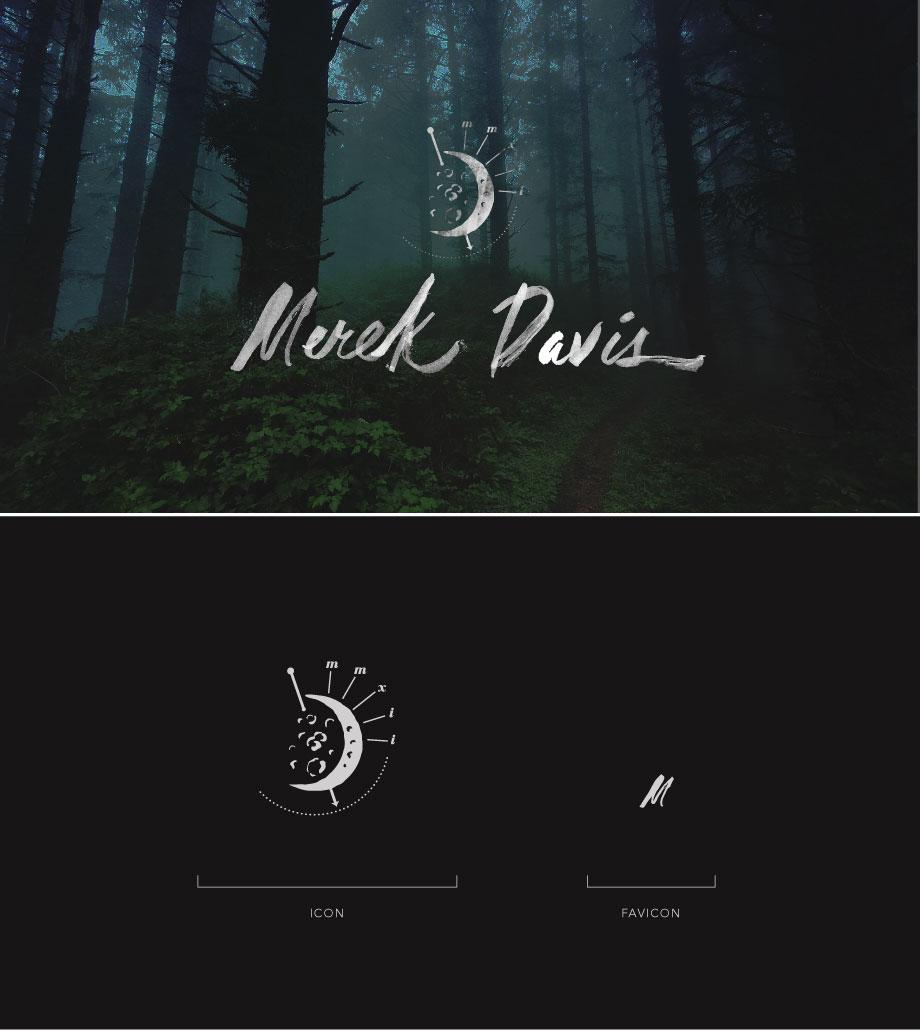 Hoodzpah | Merek Davis Branding