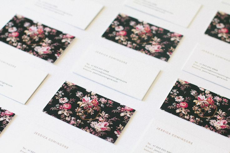 Jessica Comingore | Personal Branding