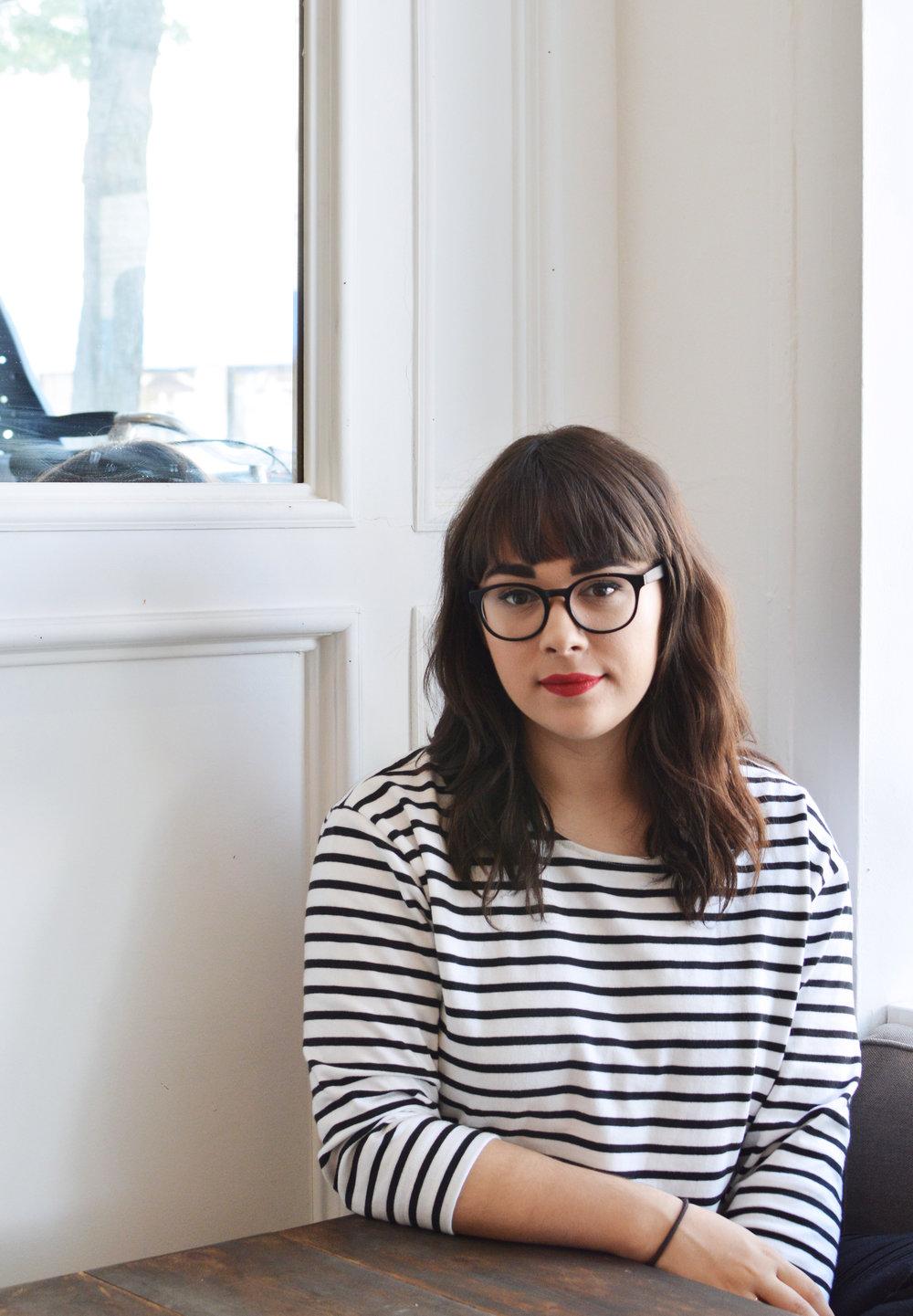 Mandy Lancia | Freelance Wisdom