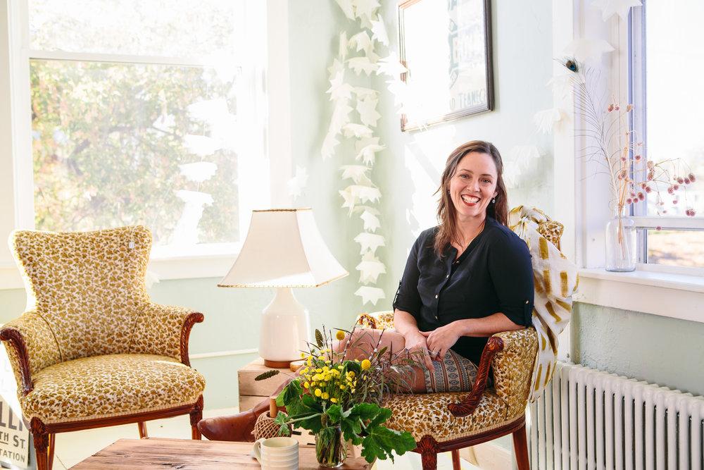 Emily Blistein | Freelance Wisdom