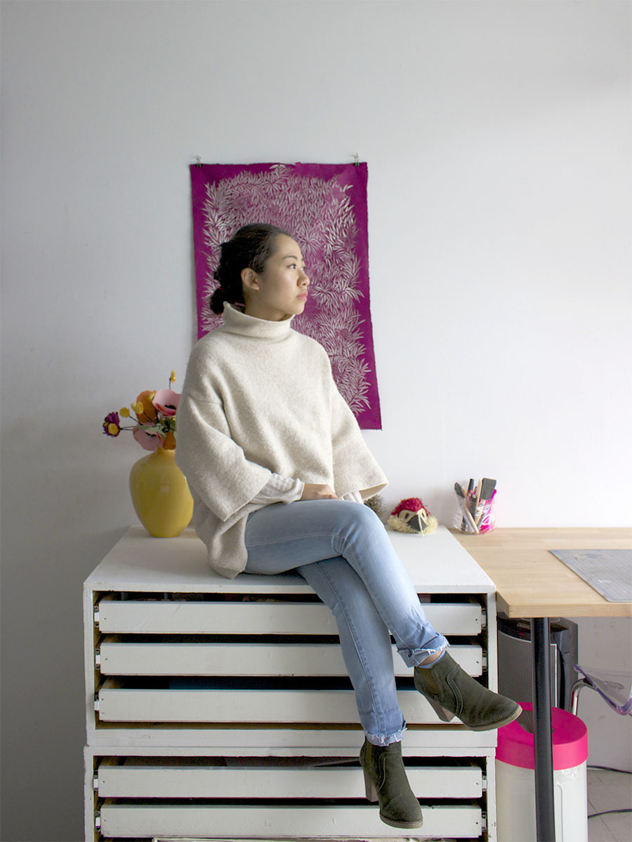 Lorraine Nam | Freelance Wisdom