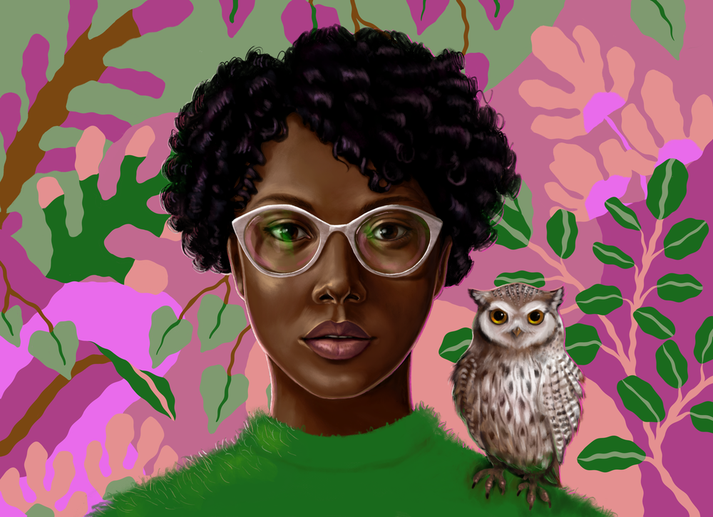 Shyama Golden | Freelance Wisdom