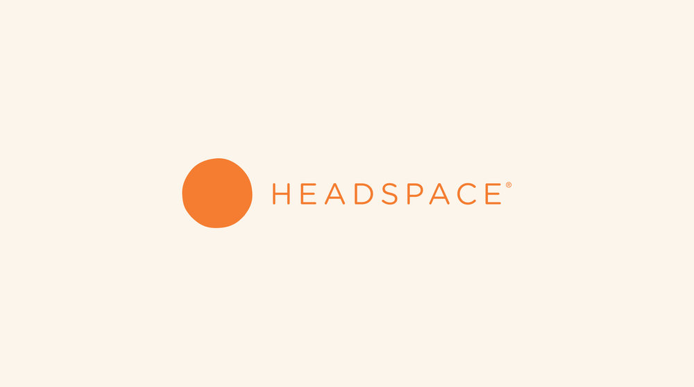 Anna Charity | Freelance Wisdom | Headspace Logo