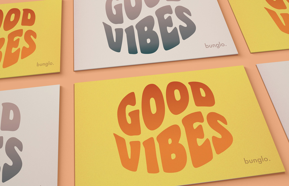 Becky Simpson | Good Vibes | Freelance Wisdom