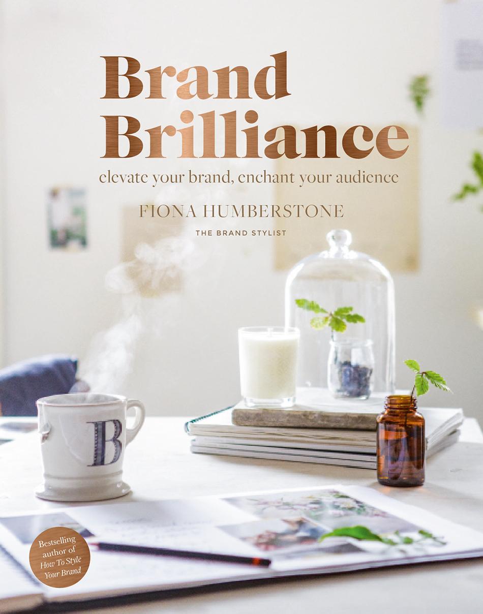 Fiona Humberstone | Brand Brilliance | Freelance Wisdom