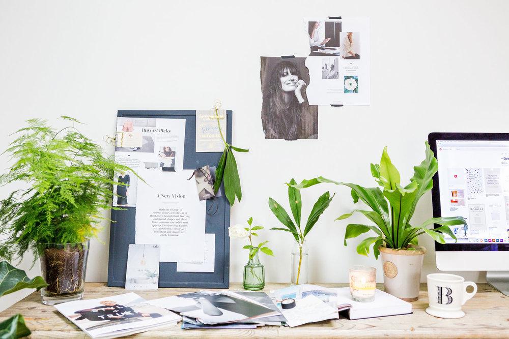 Fiona Humberstone | The Brand Stylist | Freelance Wisdom