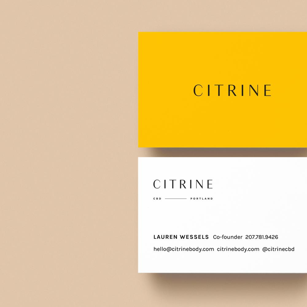 Lindsay Kelly | JaneMade | Citrine | Freelance Wisdom