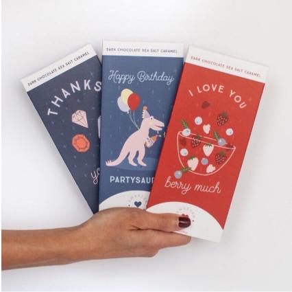 Brook Gossen | Illustration | Sweeter Cards | Freelance Wisdom