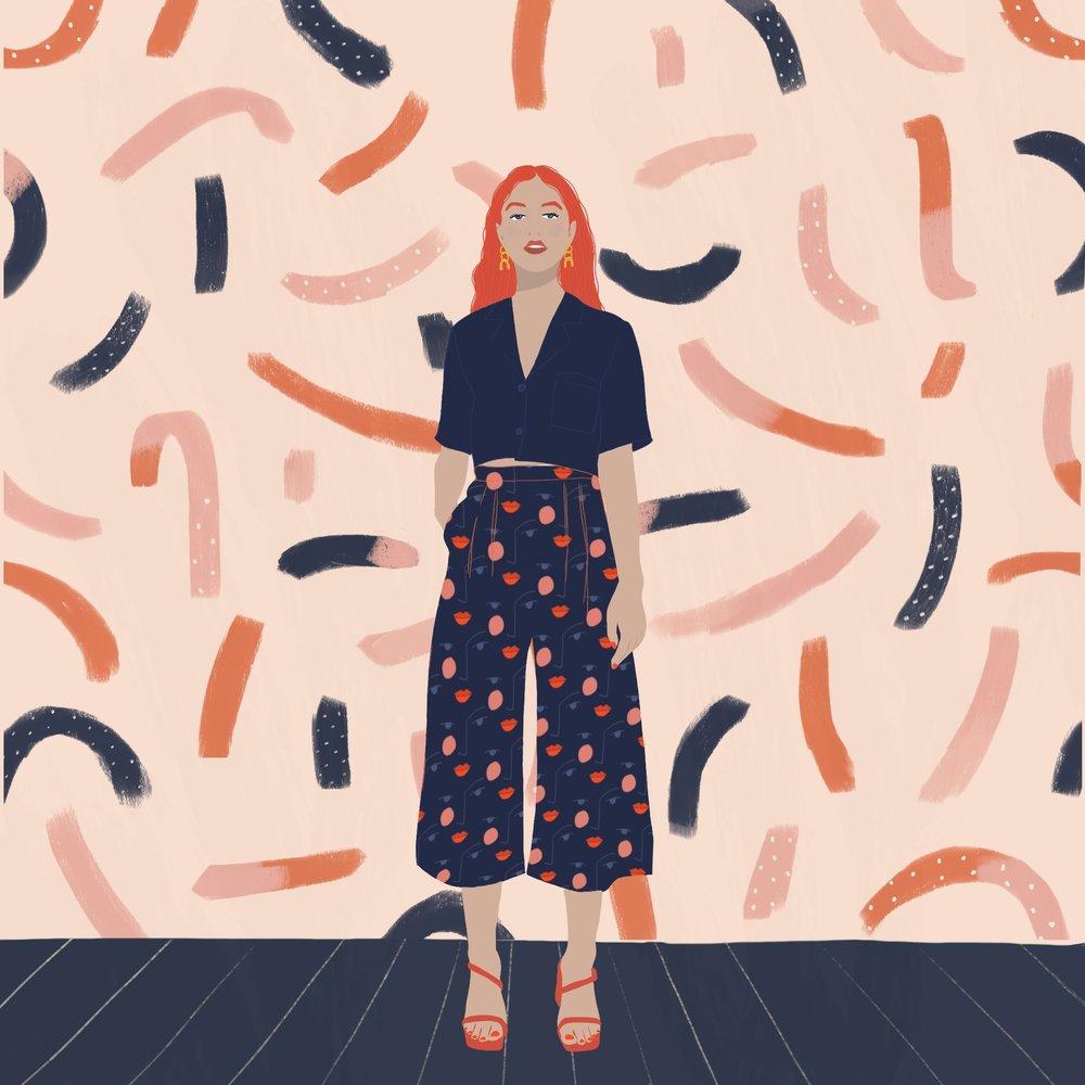 Brook Gossen | Illustrator | Freelance Wisdom