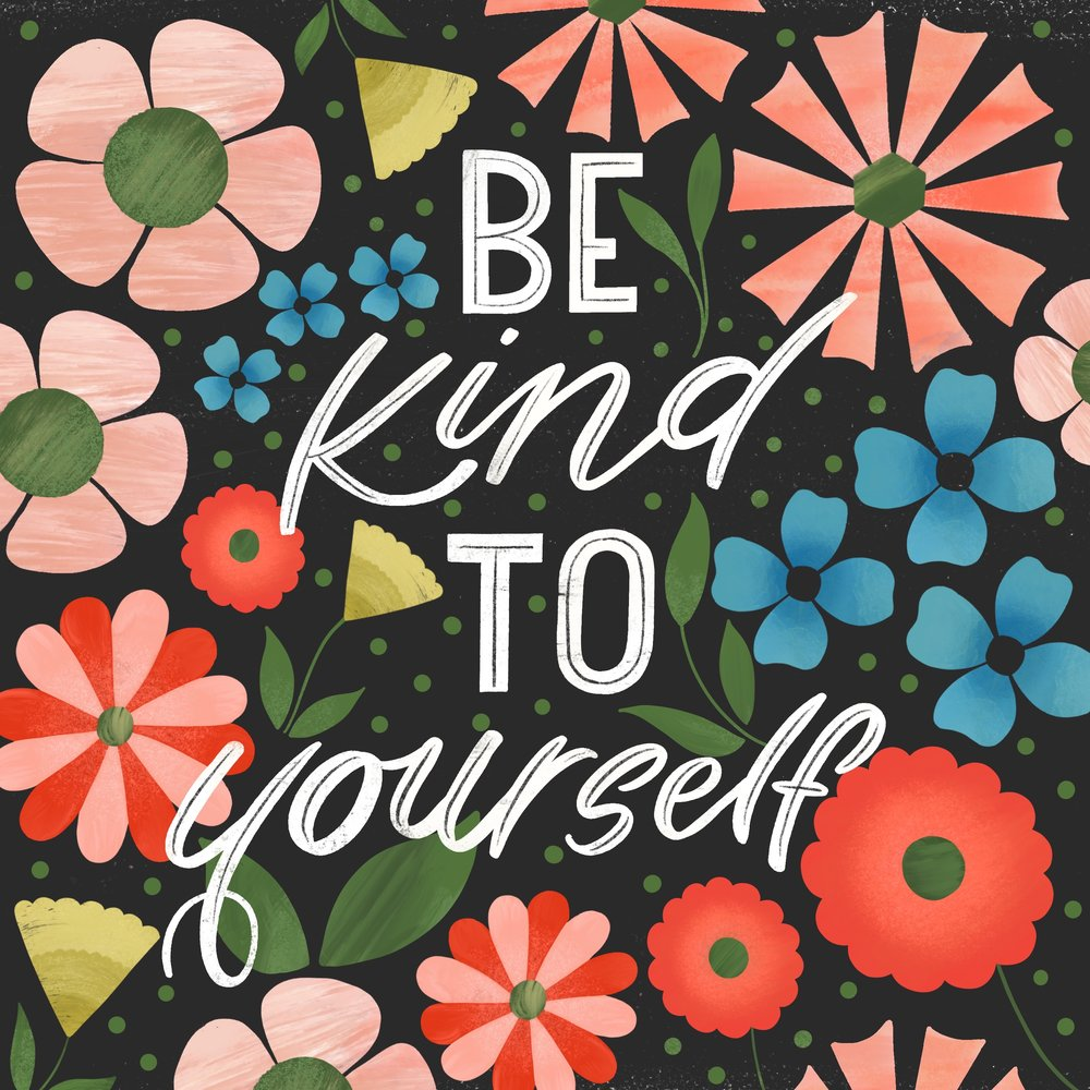 Ilana Griffo | be kind flowers | Freelance Wisdom