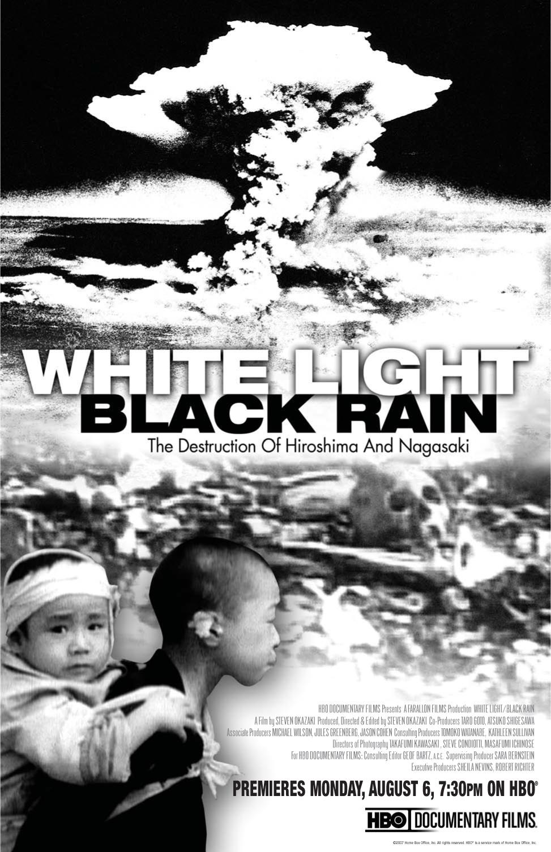 White Light / Black Rain-FARALLON FILMS