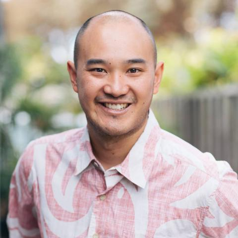 ANDREW SATANAPONG   SGSI F17 Facilitator + DYS F16 Facilitator  Andrew is a Counselor for Stanford OHS.