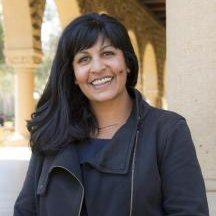 URMILA VENKATESH  SGSI 16 & DYS W17 Facilitator Urmila is Assistant Dean of Career Education & Associate Director of Career Catalysts - Curriculum Design at Stanford