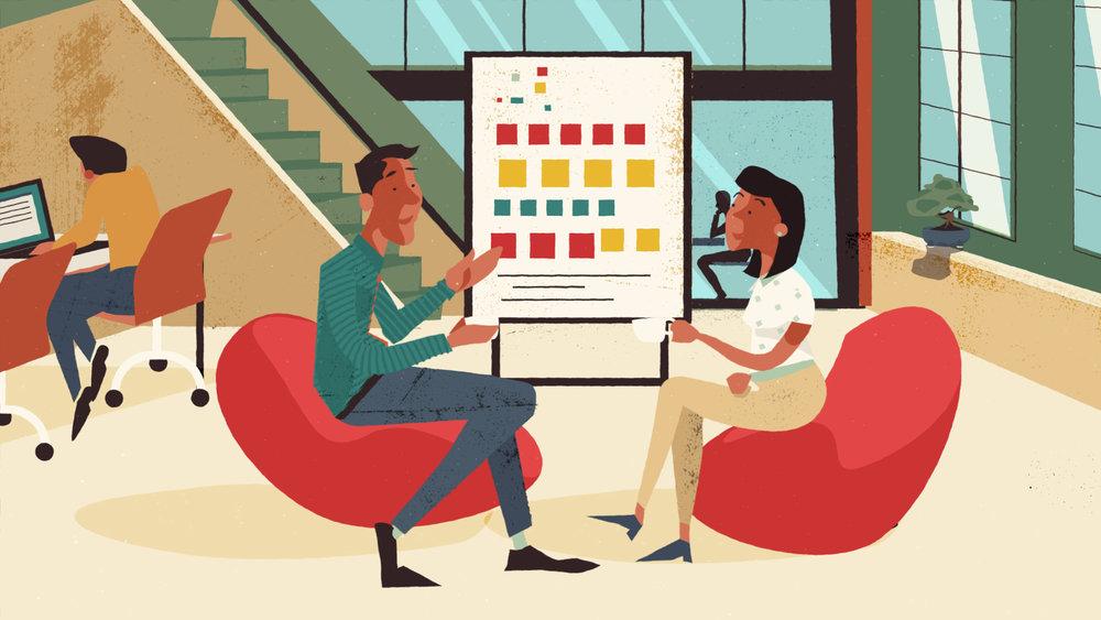 Designing Your Career