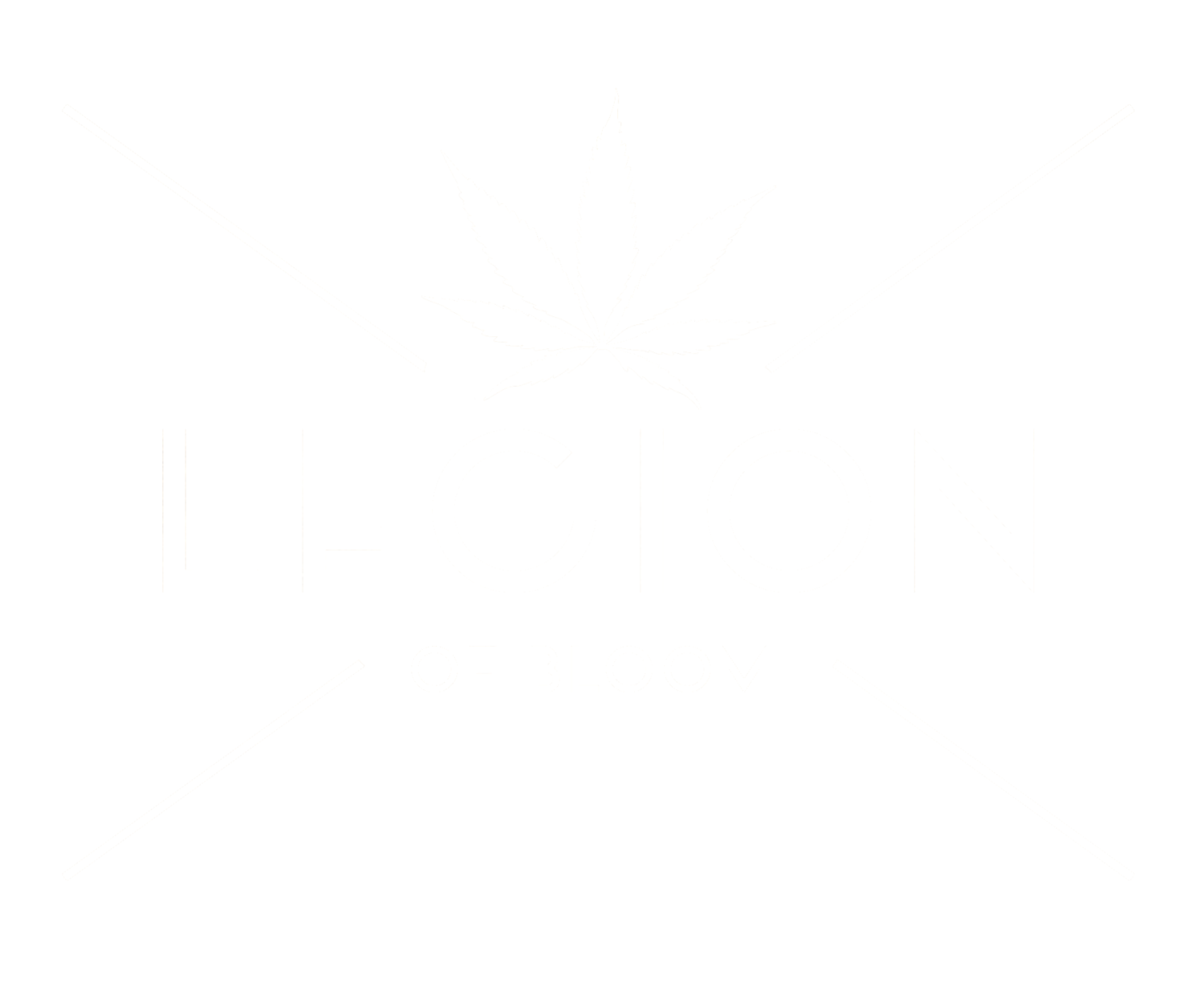 THE LEGION OF BLOOM