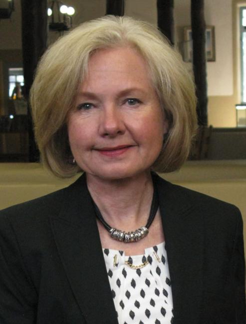 Susan Wheeler-Deichsel