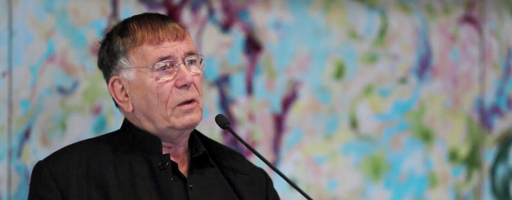 "JAN GEHL AT THE CITIES FOR PEOPLE NATIONAL FORUM ""It is my very firm point of view that if we take a more systematic approach and take these 'cities for people' more seriously we will find that the cities would be considerably more friendly, livable, and lively because people will be in these cities more.""  — Jan Gehl In November 2014, Gehl, the world-renowned Danish architect who coined the phrase ""cities for people"" with his canonical 2010 book of the same name, delivered a public lecture to a standing-room-only crowd of 500 people, brought together by Evergreen CityWorks in Toronto for the Cities for People National Forum. Watch the entire presentation here Interview with Jan Gehl  Read Cities for People by Jan Gehl"