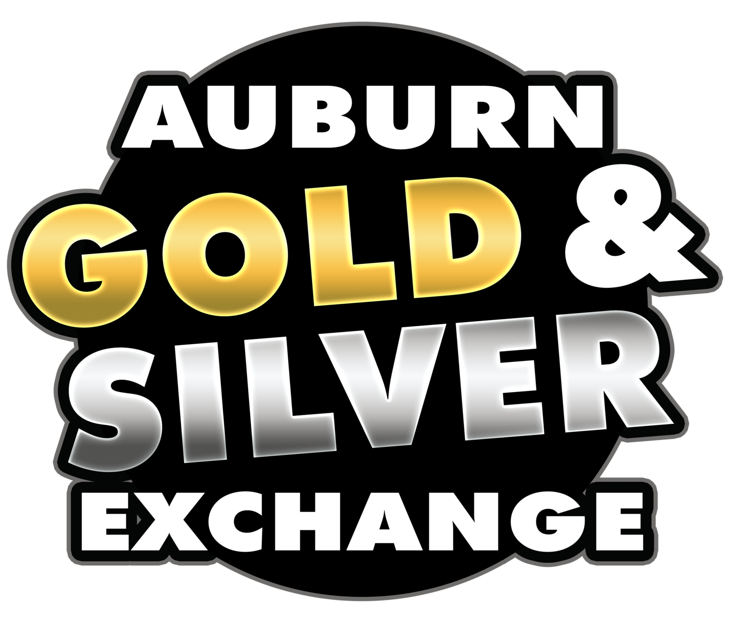 What We Buy & Sell — Auburn Gold & Silver Exchange