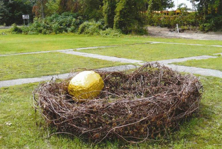 The Nest B