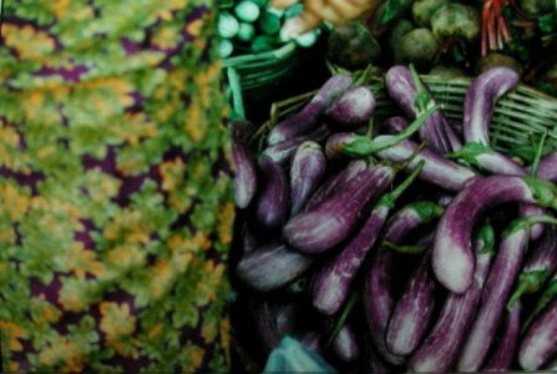 Sri Lankan Eggplant
