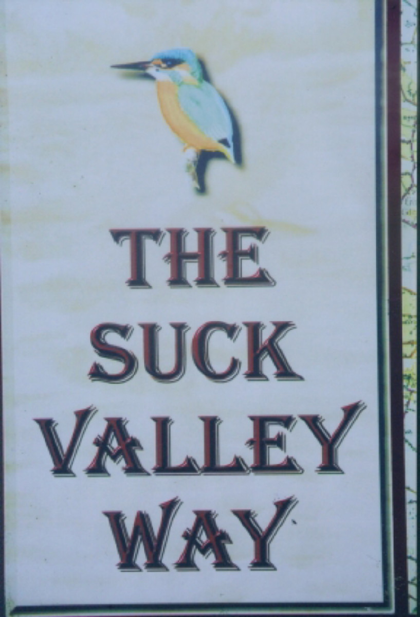 Suck Valley Way