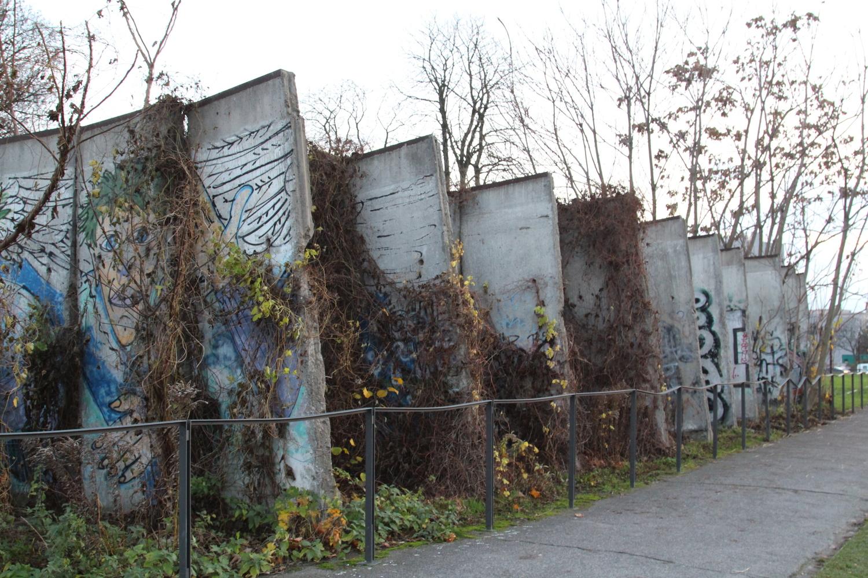 east side gallery - Must Do Berlin
