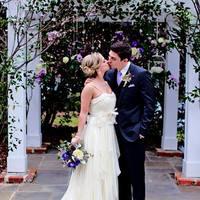 Nick + Laura - I Do's Breanna Fogg Photography