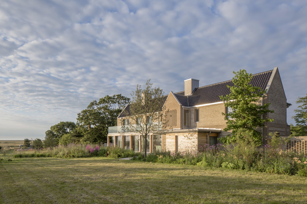 Norfolk Coast House -