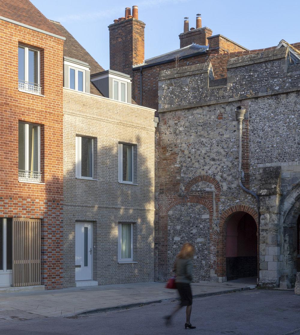 Winchester College -