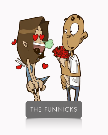 the funnicks