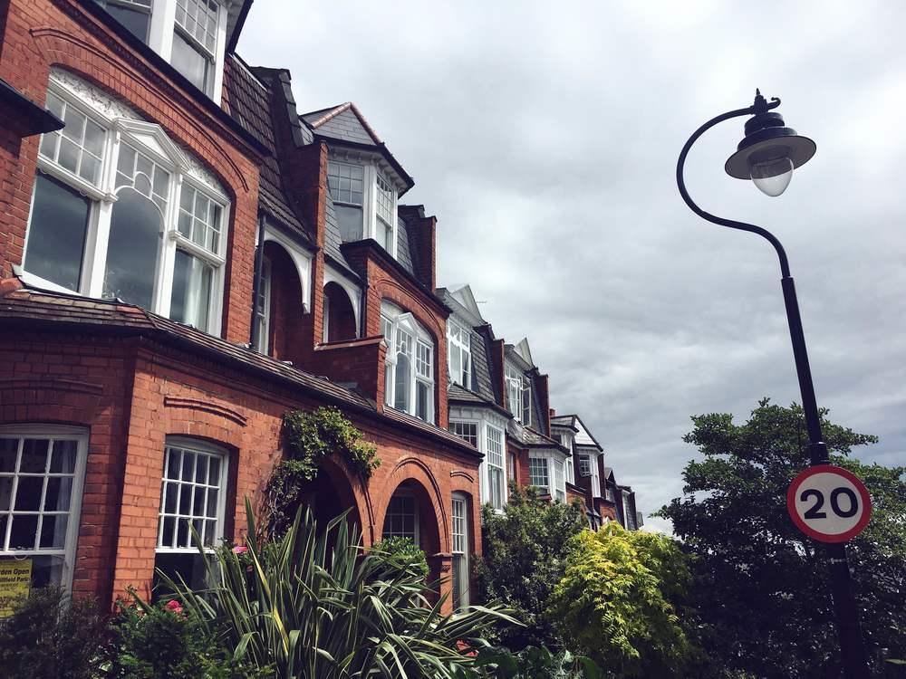 Beautiful Muswell Hill