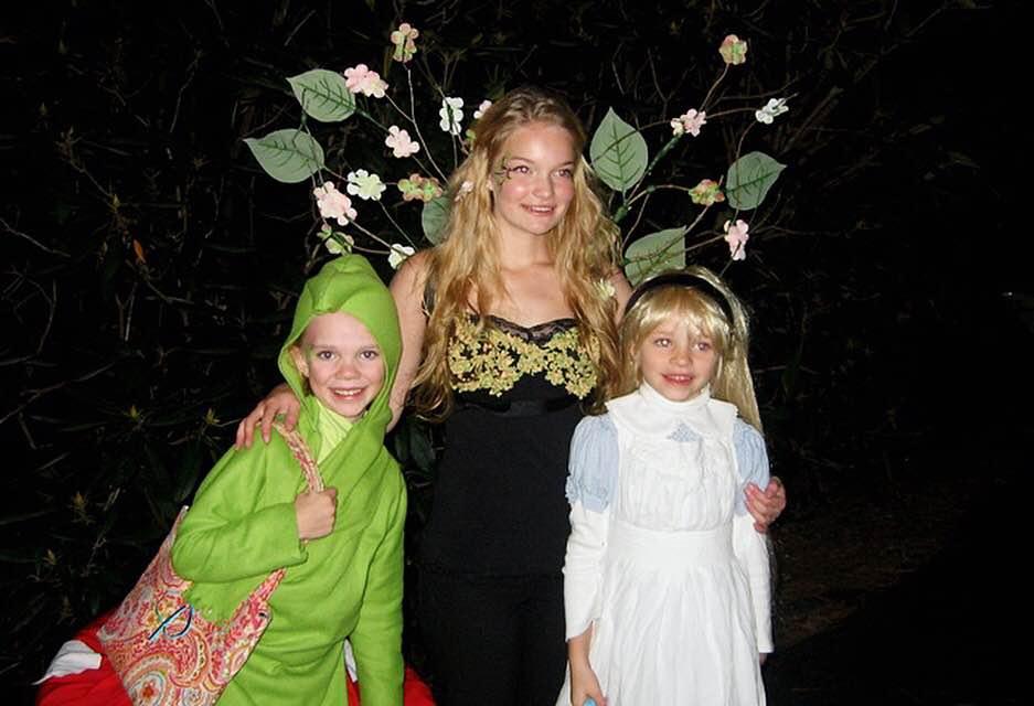 Halloween in North Carolina,2010