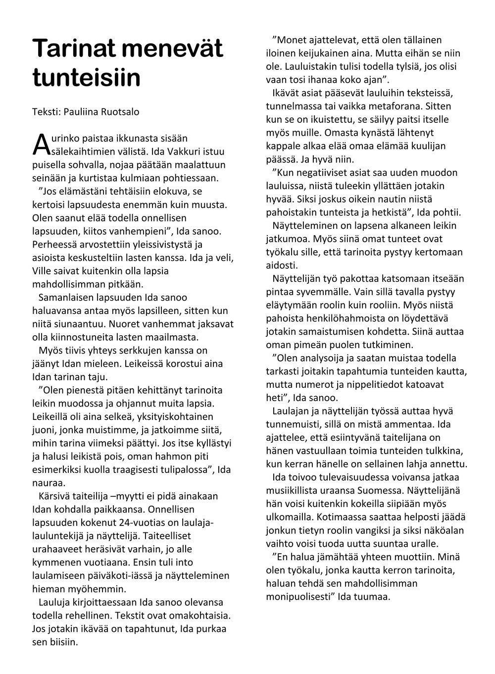 tarinat_tunteisiin_Ida_Vakkuri