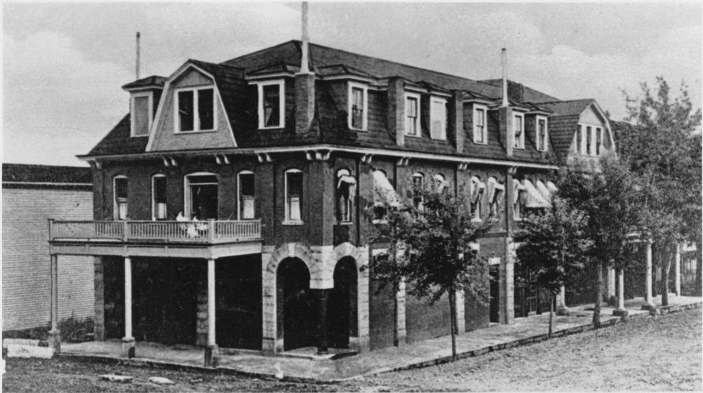 1. Aethelwold Hotel