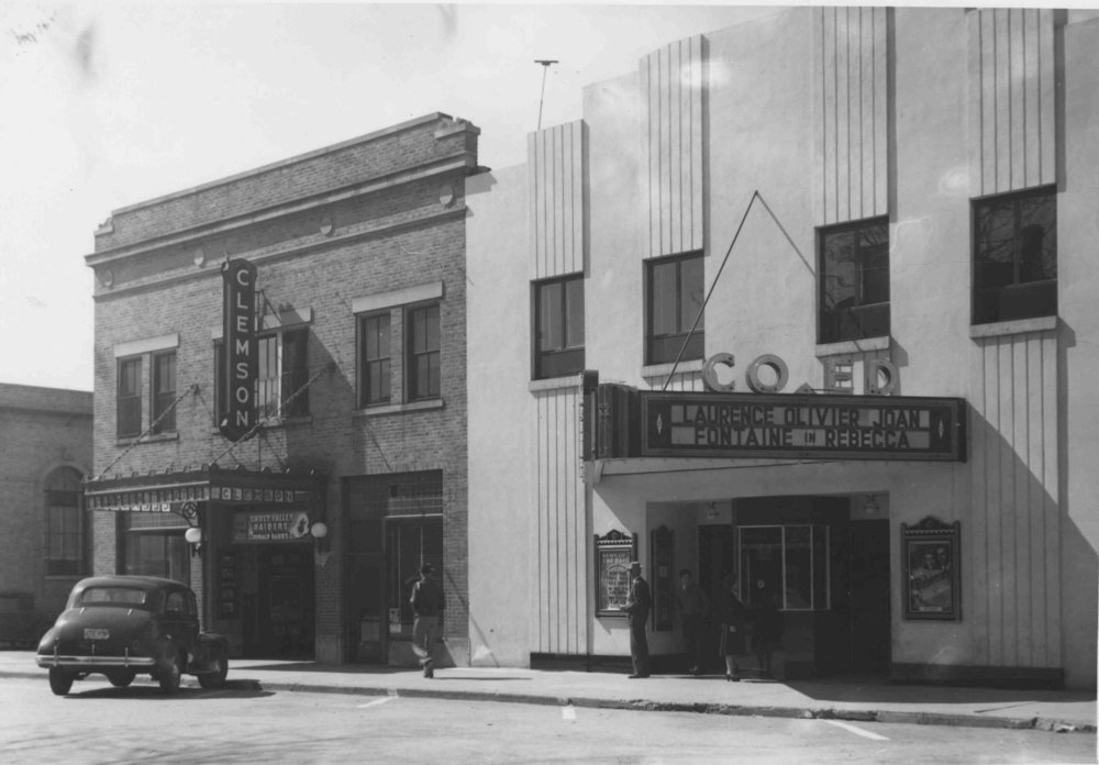 5. Co-Ed Theater