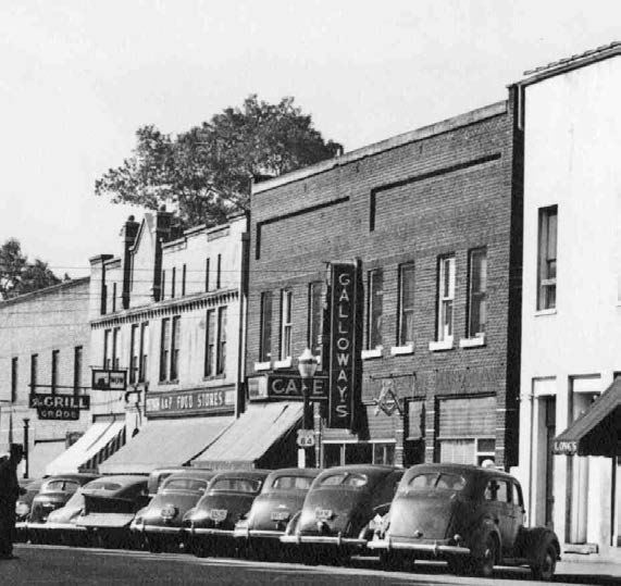 9. Picklesimer Building